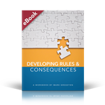 Developing Rules and Consequences – eBook