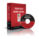 Tough Guys and Drama Queens Curriculum Series